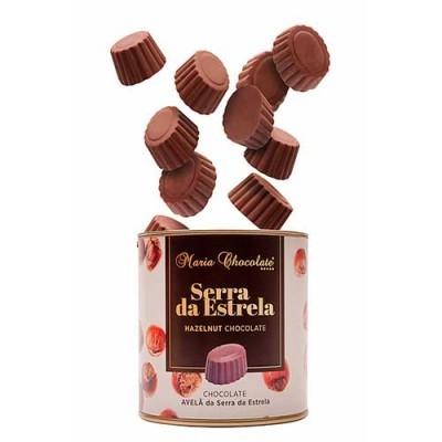 Sabores de Portugal - Avelã - Maria Chocolate