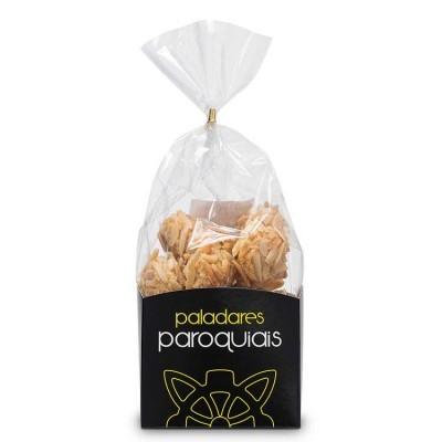 Mimos de Amêndoa - Paladares Paroquiais