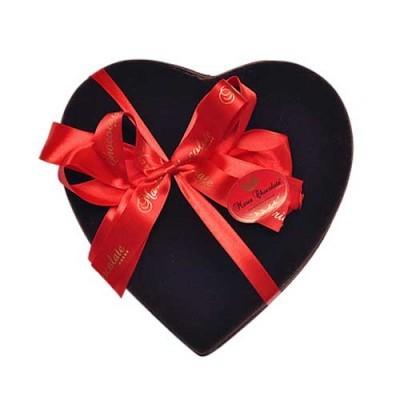 Caixa Prestige Coração - Maria Chocolate