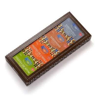 Olive Box - Briosa
