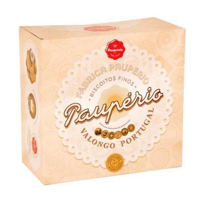 Biscoitos Finos - Paupério