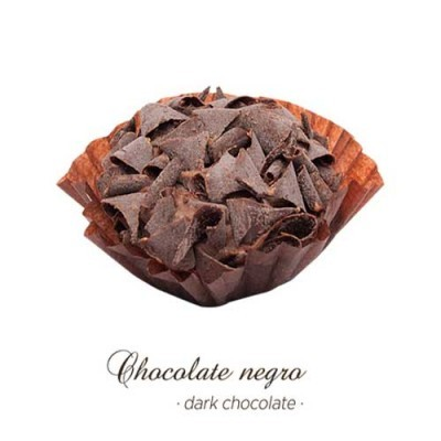 Brigadeiro Gourmet - Chocolate Negro - Maria Chocolate