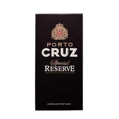 Tablete Porto Cruz Special Reserve - Maria Chocolate