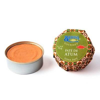 Paté de Atum - Briosa