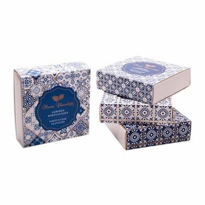 Bombons Sabores de Portugal - Colecção Azulejos - Maria Chocolate