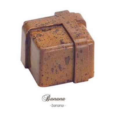 Bombons Gourmet - Banana - Maria Chocolate