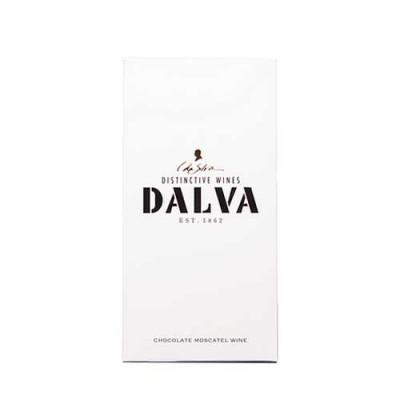 Tablete Moscatel Dalva - Maria Chocolate