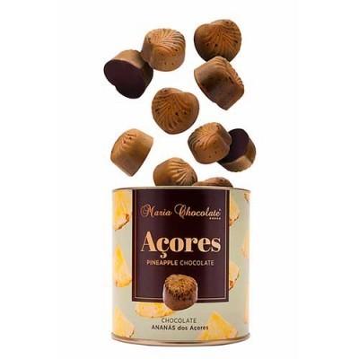 Sabores de Portugal - Ananás - Maria Chocolate