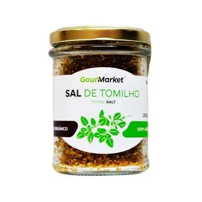 Sal de Tomilho