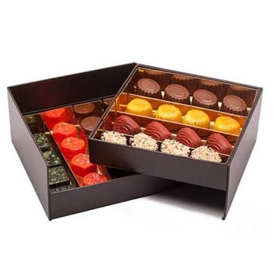 Caixa Bombons Prestige Porta Jóias - Maria Chocolate