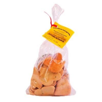 Corações de Hortelã - Biscoitaria Valonguense
