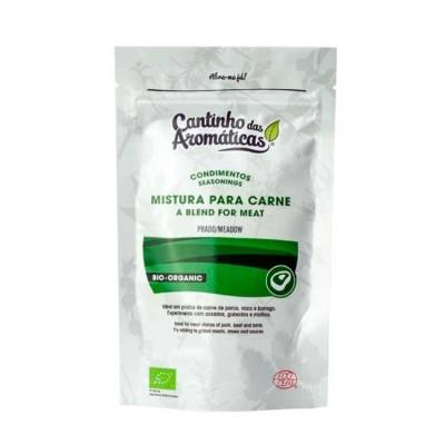Prado - Mistura de Ervas BIO para Carnes - Cantinho das Aromáticas