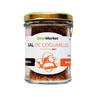 Sal de Cogumelos