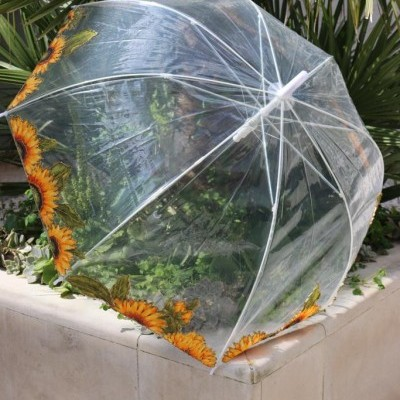 Chapéu de chuva Girassóis