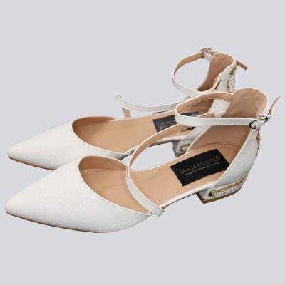 Sapatos Diamante