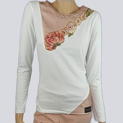 Sofi-Sweat Floral