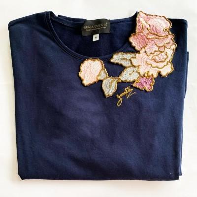 Sofi-sweat rosas