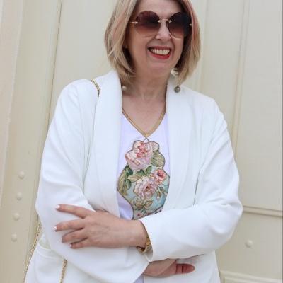 Sofi-Shirt Rosa