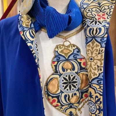 Sofi-sweat Azulejo