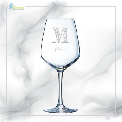Copos em vidro personalizados - CVFG02