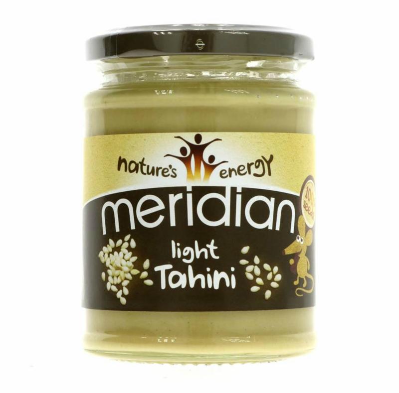 Tahini Light / Meridian