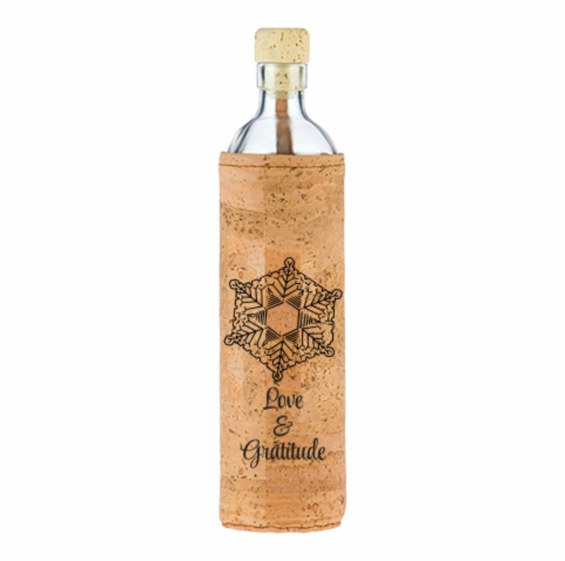Garrafa Flaska Cortiça 0.30L