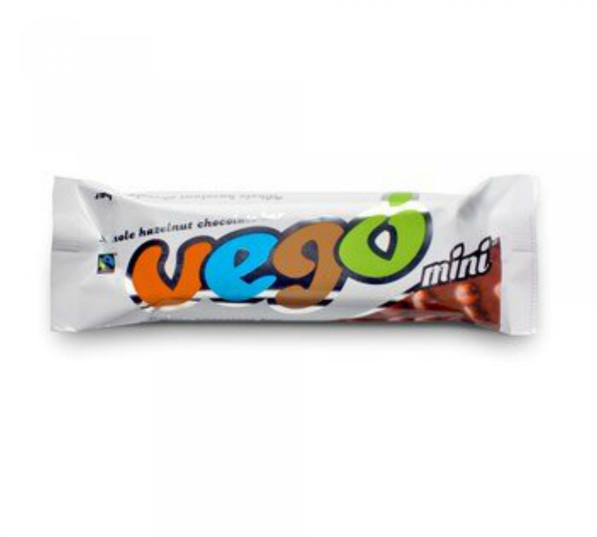 Chocolate com Avelã 65g   Vego