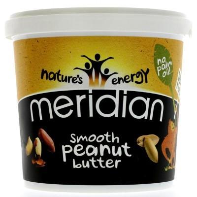 Manteiga de Amendoim Cremosa | Meridian