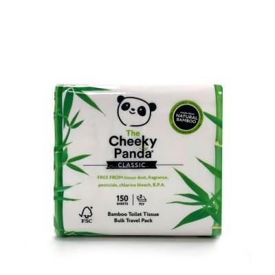 Papel Higiénico Bambu (em folha)