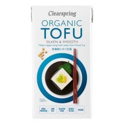 Tofu Bio (macio e cremoso)