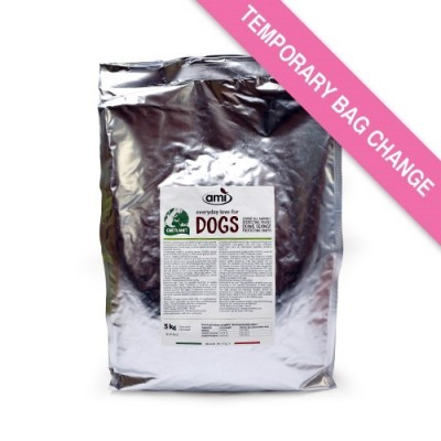Ração Vegan Para Cão 3kg