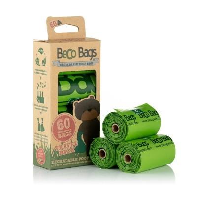 Sacos Degradáveis Para Dejetos | Beco Bags