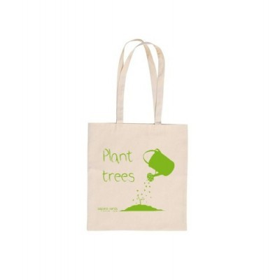 "Saco ""Plant Trees"""