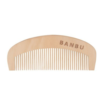Pente em Bambu