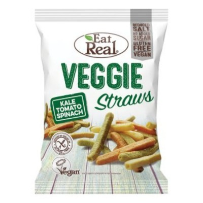 Palitos de Vegetais