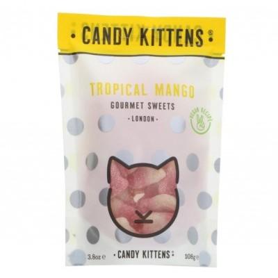 "Gomas de Manga ""Candy Kittens"""