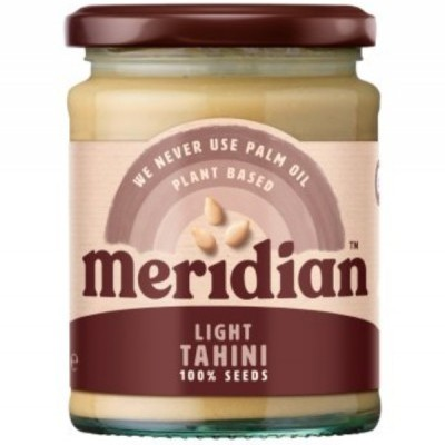 Tahini Light / Meridian