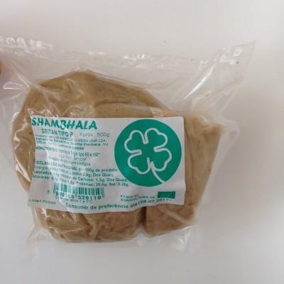 Seitan Bio 500gr | Shambhala