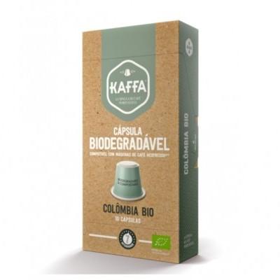 Cápsula de Café  Colômbia Bio Biodegradável