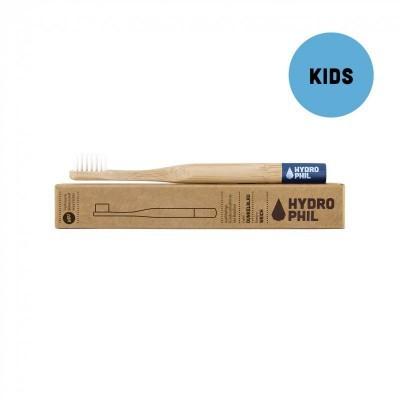 Escova de Dentes em Bambu | Criança