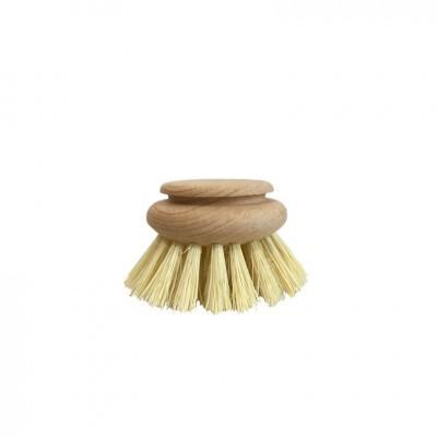 Recarga Escova para Loiça de Madeira