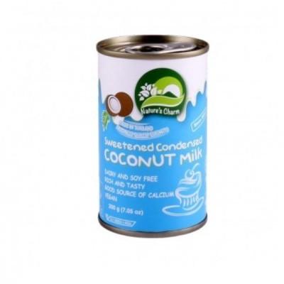 Substituto de leite Condensado de Côco