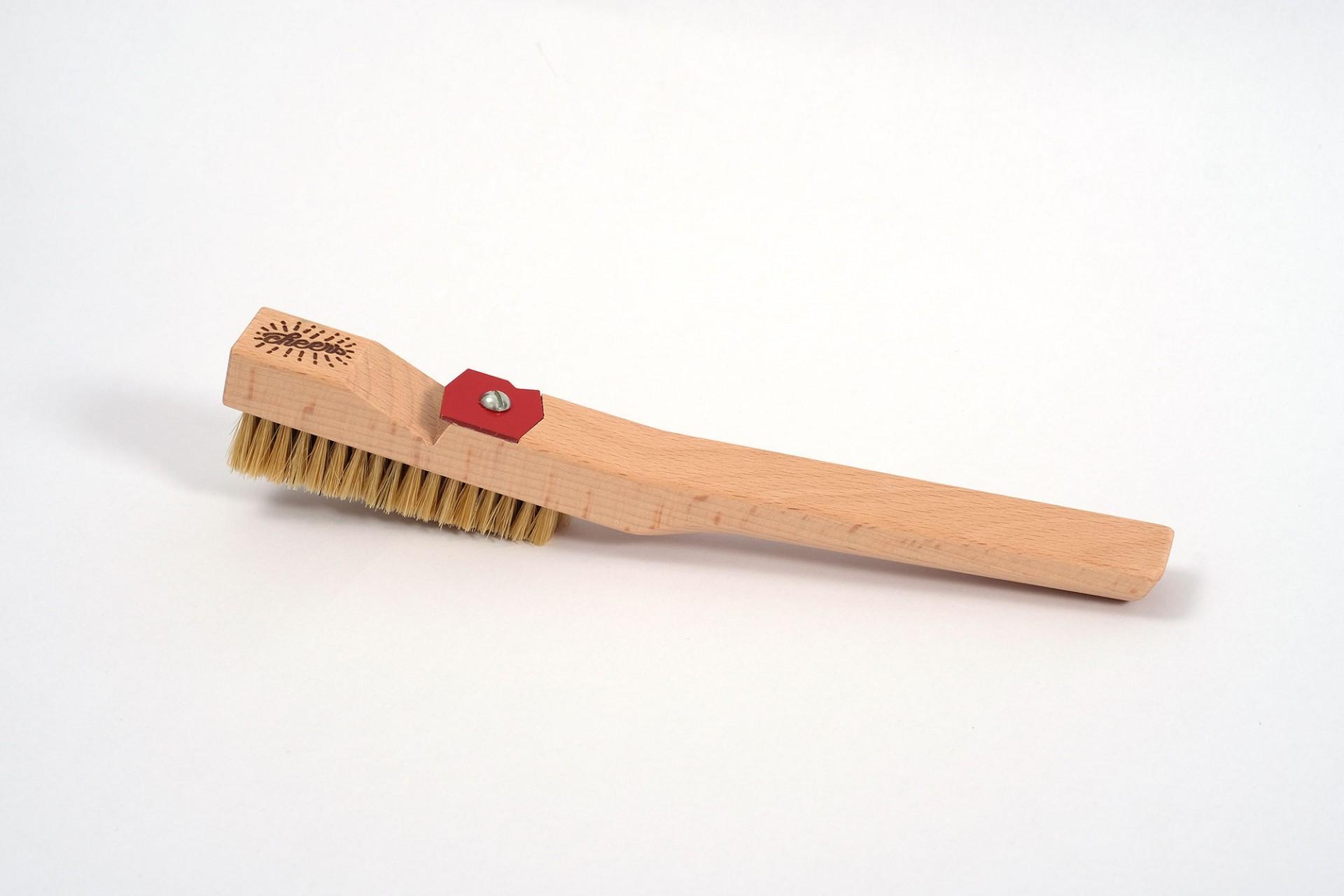 Escova de Escalada - Ropeless
