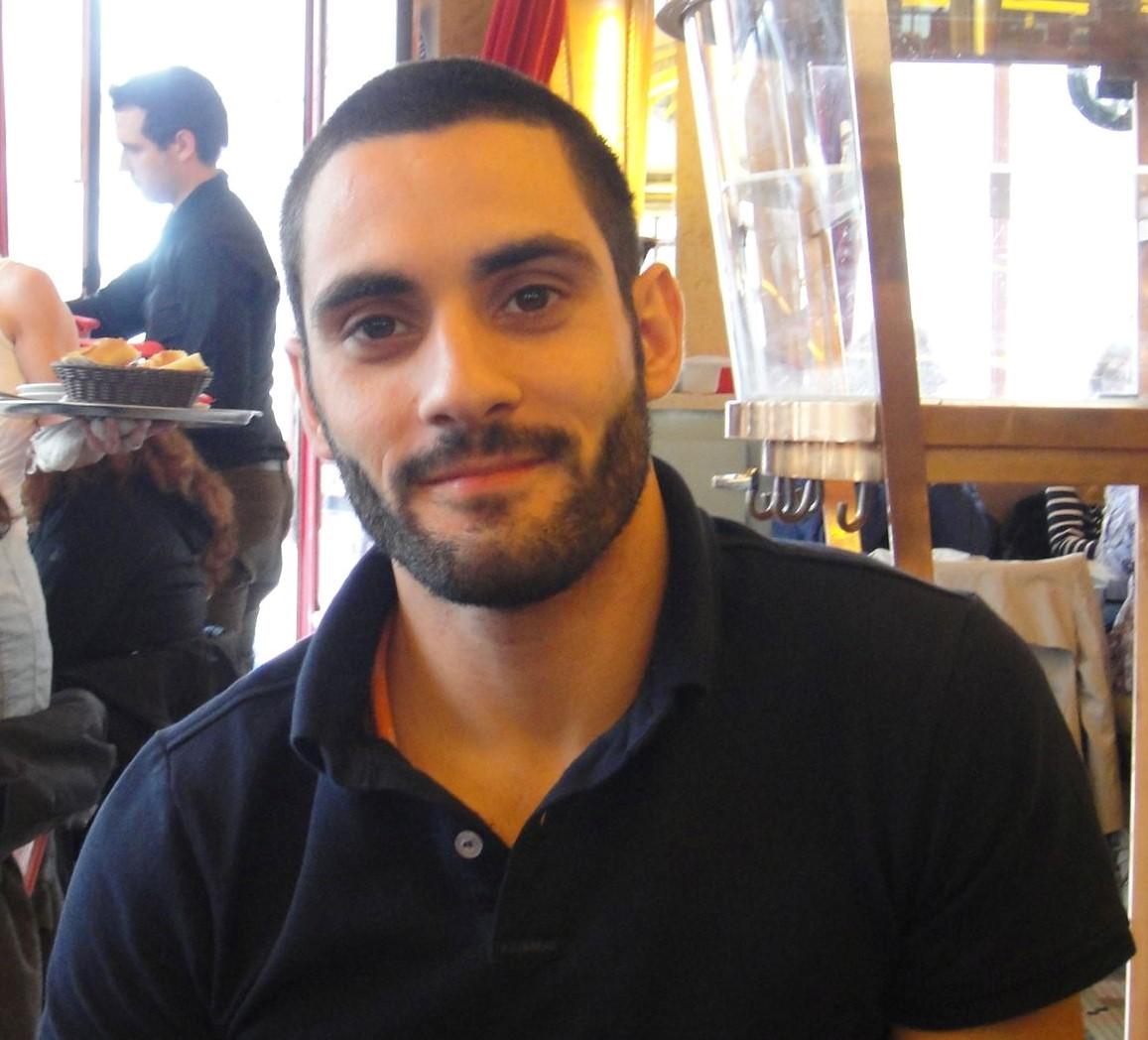 Foto Jorge