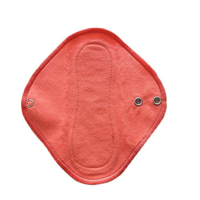 Penso Menstrual Reutilizável - Fluxo Ligeiro