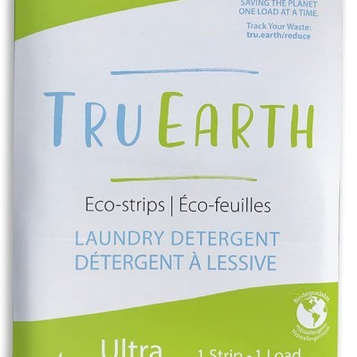Detergente para Roupa Ecológico em Tiras - Tru Earth