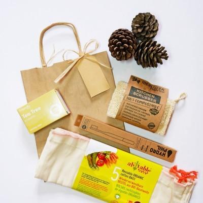 Kit Natal - Iniciação Zero Waste