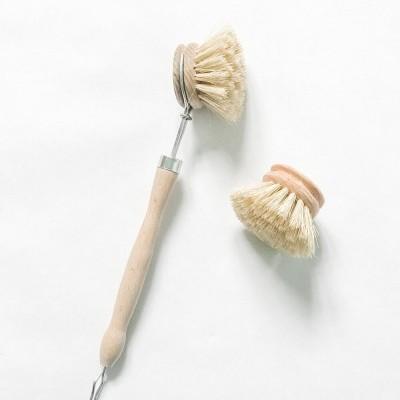Escova para Loiça de Madeira - Ecodis