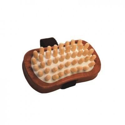Escova de Massagem Anti-Celulite - Croll & Denecke
