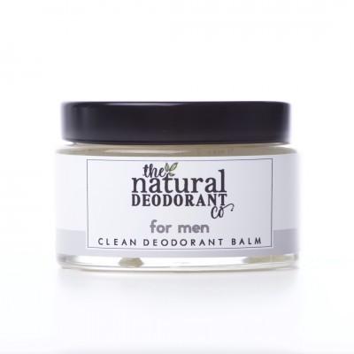 Desodorizante Natural para Homem - The Natural Deodorant Co